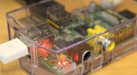 The Raspberry Pi has been on the market for a while now, providing a very affordable, small computer for the computer interested and hobbyist hackers. The idea of the Raspberry...